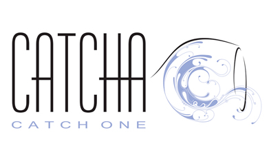 Logotipo Energético - CATCHA catch one
